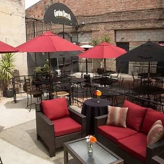 Gordon Biersch Brewery Restaurant - San Jose