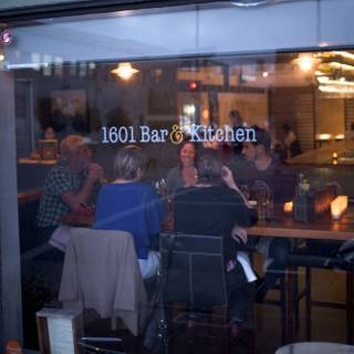 1601 Bar & Kitchen