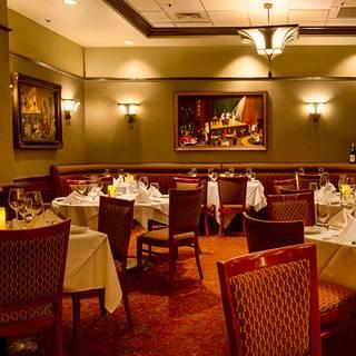 Ruth's Chris Steak House - Buckhead