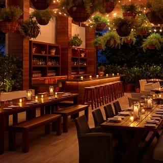 Matador Room The Miami Beach Edition Restaurant Miami