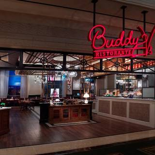 Buddy V's at The Venetian, Las Vegas, NV