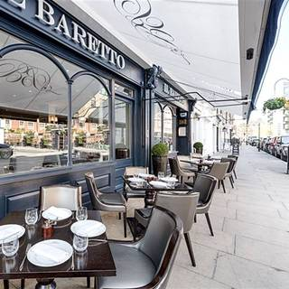 Il Baretto Wine Bar and Restaurant