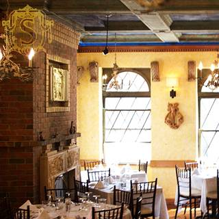 Italian Restaurant In Boston S North End See More Ristorante Saraceno