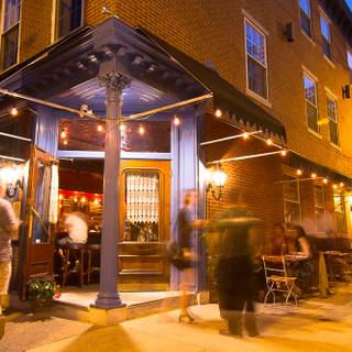 Philadelphia restaurants near me opentable for A la maison restaurant ardmore pa