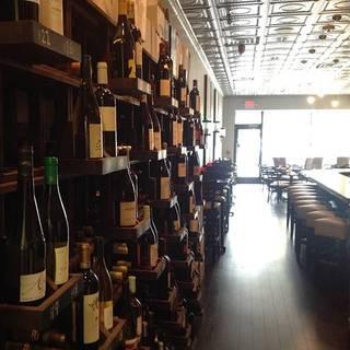 Twisted Vines Bistro & Bottleshop