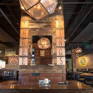 California Pizza Kitchen West County Mall St Louis Mo