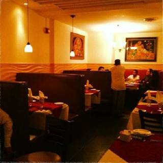 Agra Fine Indian Cuisine - North York