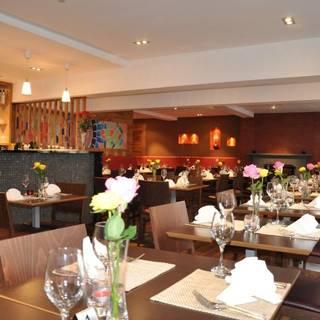 Shamoli Restaurant