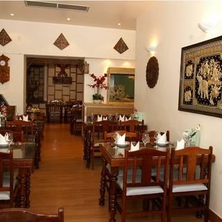 Phuket Restaurant Edinburgh Phone Number