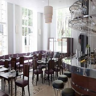 Lutyens Wine Bar and Bistro