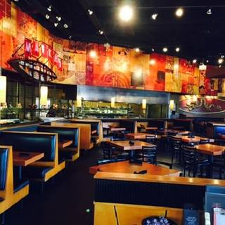 Stir Crazy Fresh Asian Grill - Lyndhurst