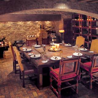 Lon's Underground Wine Cellar - Lon's at The Hermosa, Paradise Valley, AZ