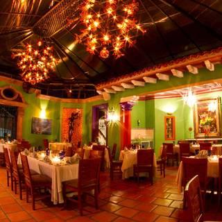 The River Cafe - Puerto Vallarta