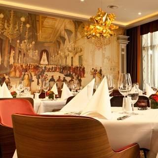 Spielbank Restaurant Le Blanc