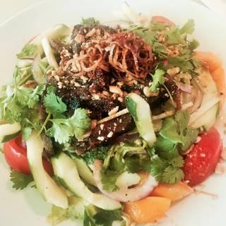 Salad - M.A.C. 24/7, Honolulu, HI
