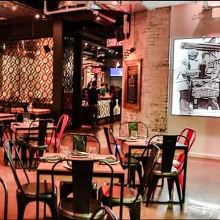 Industria Brasserie Italienne - Ottawa