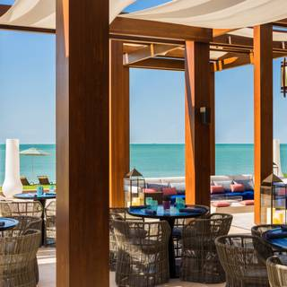 Sea Fu - Four Seasons Dubai DJB
