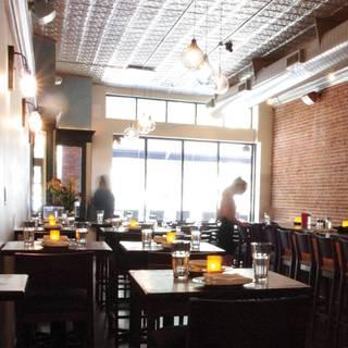 La Cosecha Bar And Restaurant