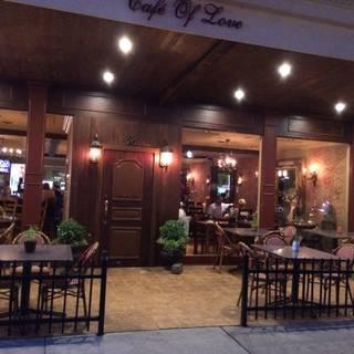 Village Central Restaurant At Mt Kisco Ny