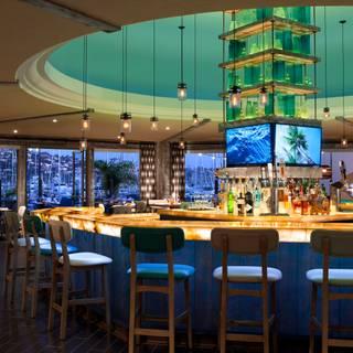 Vessel Restaurant