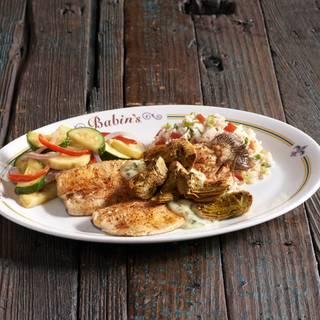 Babin's Seafood House Katy