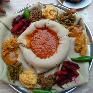 Jackie 39 s restaurant silver spring md opentable for Abol ethiopian cuisine silver spring md