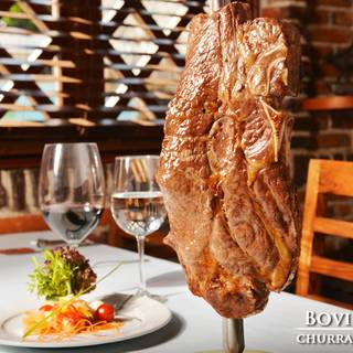 Bovino's Churrascaría Cancún