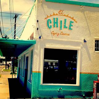El Chile Cafe Manor