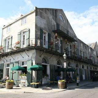 Louisiana Pizza Kitchen French Quarter