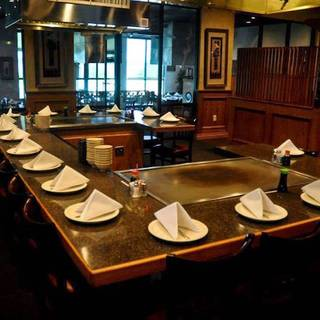 Kyoto Japanese Steakhouse - Rowlett
