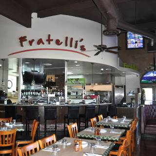 Fratelli's Italian Kitchen - Oceanside