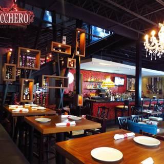 Di Zucchero Restaurant & Lounge
