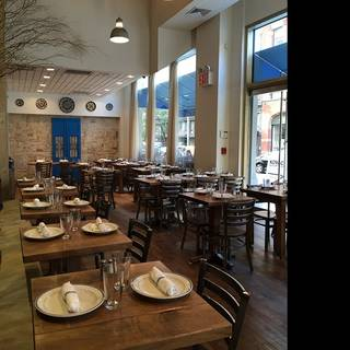 Village Taverna Greek Grill