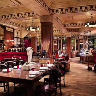 Brasserie Desbrosses im The Ritz-Carlton, Berlin