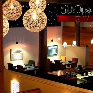 The Little Dipper - Durham