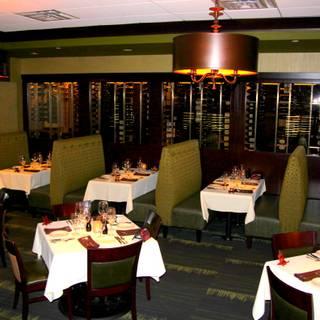 Glen Allen Restaurants