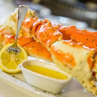 Seafood - Steak 44, Phoenix, AZ