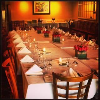 Brigantine seafood eatery market restaurant hawthorne for Fish market paterson nj