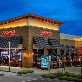 Larsen's Grill - Oxnard