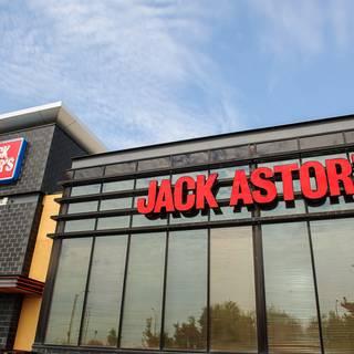 Jack Astor's - Toronto (Airport)