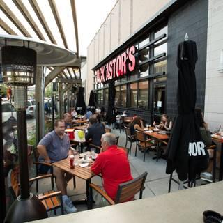 Jack Astor S Toronto At Don Mills