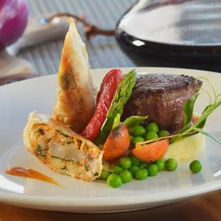 Blue Point Coastal Cuisine, San Diego, CA
