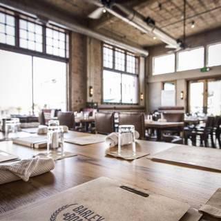 Best Restaurants In Denton Opentable