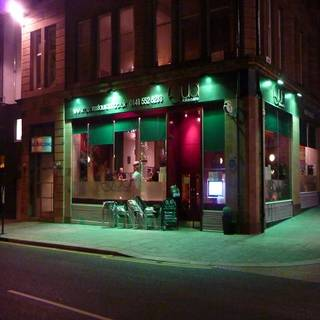 Qua Restaurant Glasgow