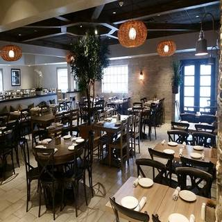 The terrace at siver place restaurant waukegan il for Terrace cafe opentable