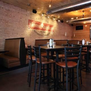Home Run Inn Pizza-Lakeview