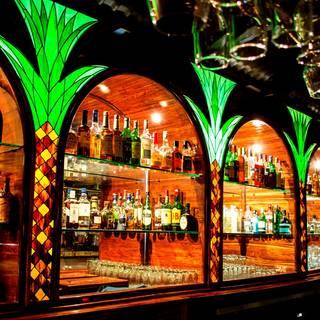 Bar - Trattoria Limoncello, Cancún, ROO