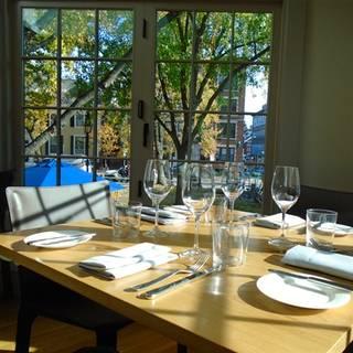 Parsnip Restaurant