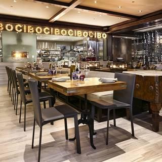 Cibo Wine Bar - Yorkville