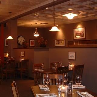 Original Hobart's Steakhouse - Lindsay